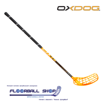 Клюшка OXDOG SHIFT 32 OR Round NB 75cm R