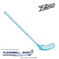 Клюшка ZONE FORCE AIR JR 35 ice blue 70cm L
