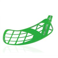 Крюк SALMING QUEST5 BLADE BIO POWER green R